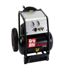 Grip-Rite 2-HP 4-Gallon 150-PSI 115-Volt Horizontal Portable Electric Air Compressor