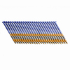 Grip-Rite 4000-Count 3-in x 0.120 Galvanized Round-Head Framing Nail