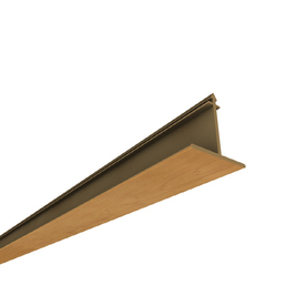 ACP 100 Sq. Ft. CeilingMAX Oak Ceiling Grid Kit