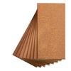 Aspect Metal 3-in x 6-in Copper Metal Multipurpose Backsplash