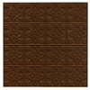 Fasade 24-3/8-in x 24-3/8-in Fasade Traditional Ceiling Tile Panel