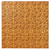 Fasade 24-in x 24-in Fasade Traditional Ceiling Tile Panel
