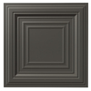 Fasade 23-3/4-in x 23-3/4-in Fasade Traditional Ceiling Tile Panel