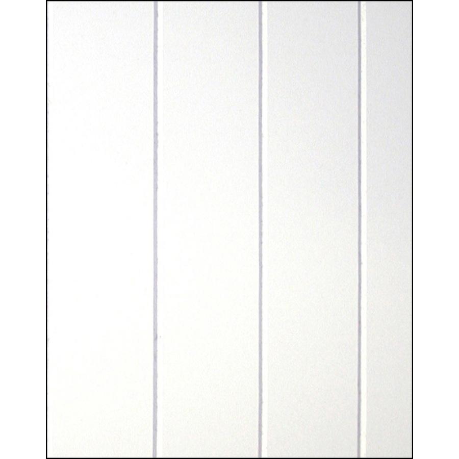 Wall panel hardboard