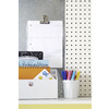 DPI Hardboard Pegboard (Common: 4-ft x 8-ft; Actual: 47.75-in x 95.75-in)