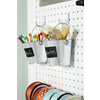 DPI Hardboard Pegboard (Common: 2-ft x 4-ft; Actual: 23.875-in x 47.75-in)