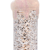 Holiday Living 7.875-in Battery-Operated LED White Electric Pillar Candle