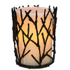 lowes deals on Holiday Living 6-in H Battery Operated LED Pillar Candle C07559
