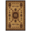 Shaw Living Pueblo Rectangular Multicolor Accent Rug