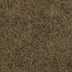 STAINMASTER Active Family Majestic Green Multi Textured Indoor Carpet