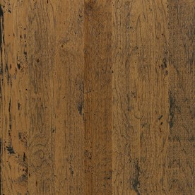 Shaw Appalachian Hickory 5-in W Prefinished Hickory Engineered Hardwood Flooring (Shenandoah)