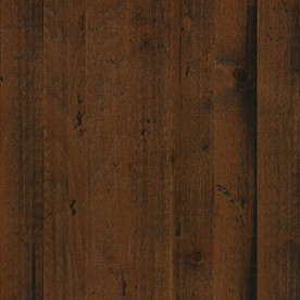 Shaw Appalachian Hickory 5-in W Prefinished Hickory Engineered Hardwood Flooring (Pioneer)