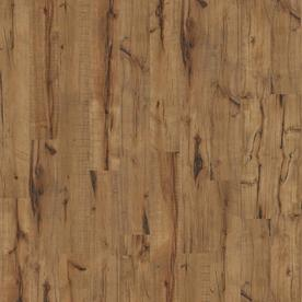 Style Selections Antique Hickory Handscraped Laminate Wood Planks