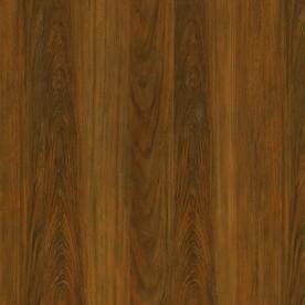 SwiftLock Cherry Amber High Gloss Laminate Wood Planks