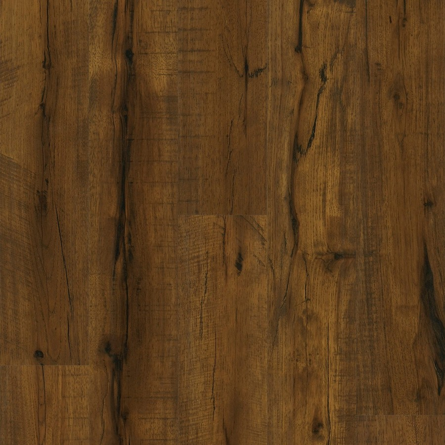 Shop style selections handscraped hickory wood planks for Hickory flooring