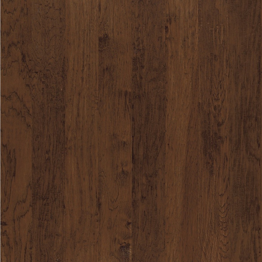 Engineered hardwood shaw hickory engineered hardwood flooring for Hardwood floors or carpet