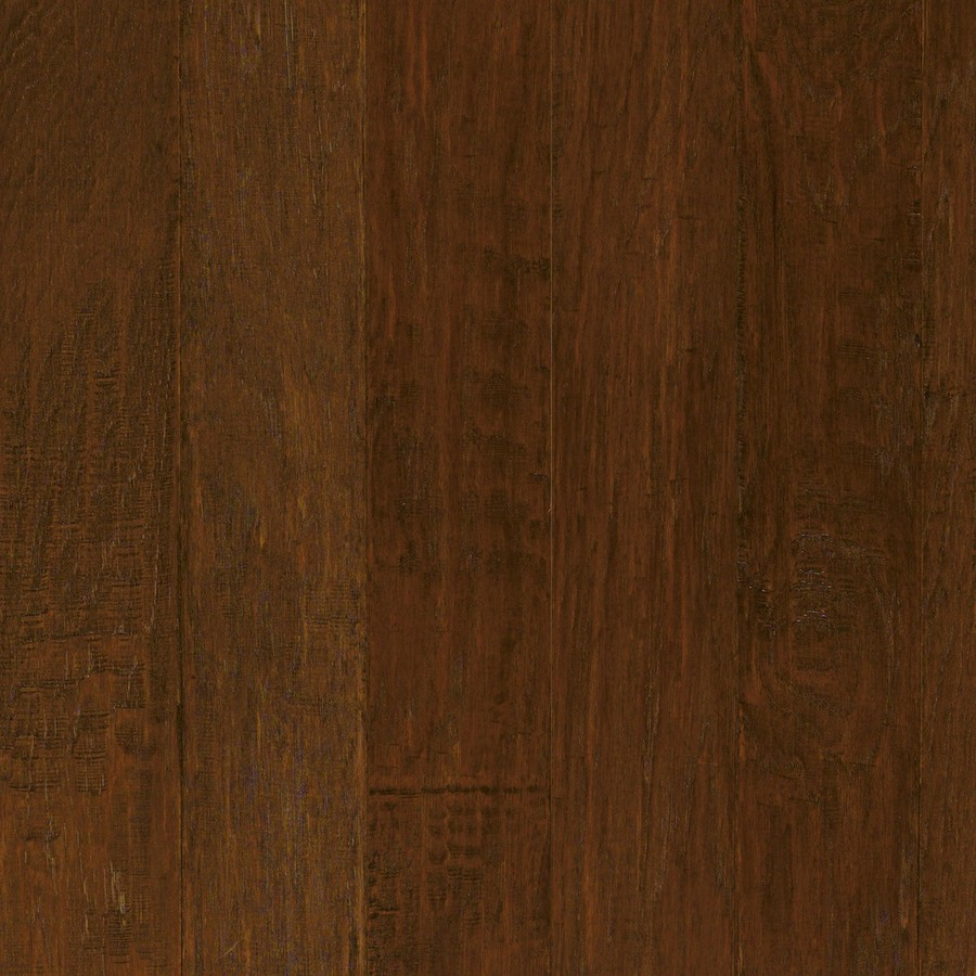 Shop Shaw Hickory Engineered Hardwood Flooring