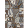 Shaw Living St. Armand 7-ft 7-in x 5-ft 3-in Rectangular Gray Transitional Area Rug