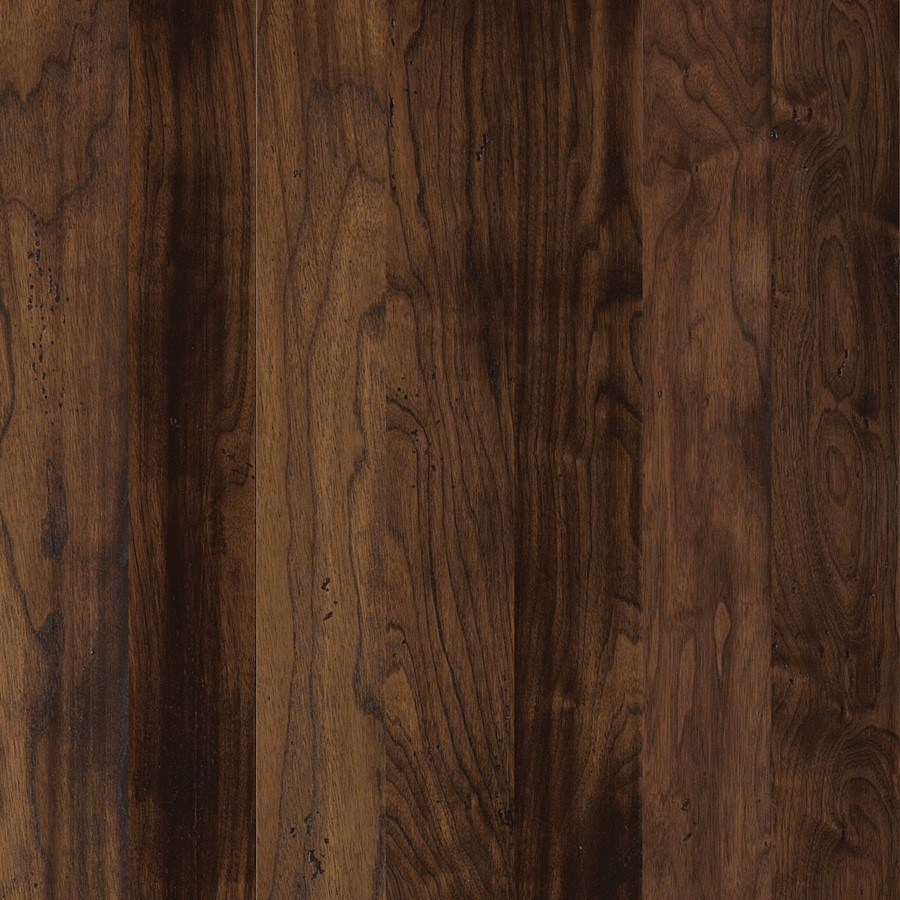 Shop shaw walnut engineered hardwood flooring for Walnut hardwood flooring