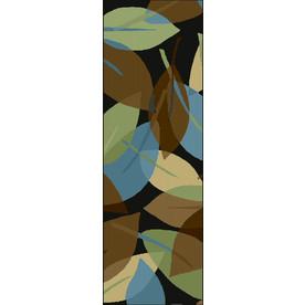 allen + roth Winola Indoor Woven (Common: 2 x 8; Actual: 30-in W x 96-in L)