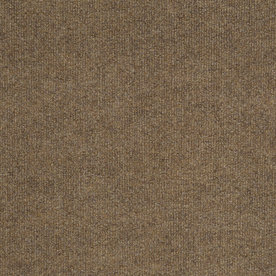 Shaw Beach Comer Fawn Fawn Indoor/Outdoor Carpet