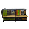 Shaw Home and Office Macrame Berber Outdoor Carpet