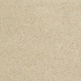 STAINMASTER Trusoft Luscious III Plateau Textured Indoor Carpet