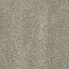 STAINMASTER TruSoft Private Oasis III Key West Textured Indoor Carpet