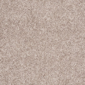 Shop STAINMASTER Essentials Stock Carpet Pale Clay ...