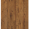 Style Selections 5.43-in W x 3.976-ft L Autumn Hickory Handscraped Laminate Wood Planks