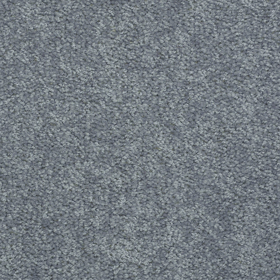 Shop Shaw 12 Sedona RR Gray Textured Indoor Carpet At