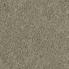 Shaw Essentials Soft and Cozy I - S Taupe Stone Textured Indoor Carpet
