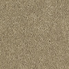 Shaw Essentials Soft and Cozy II - S True Tan Textured Indoor Carpet