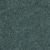 Shaw Essentials Soft and Cozy III - S Timeless Teal Textured Indoor Carpet