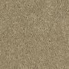 Shaw Essentials Soft and Cozy III - S True Tan Textured Indoor Carpet