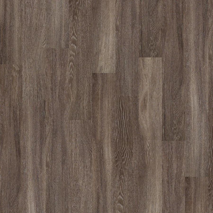Floating Vinyl Flooring Lowes: Shop Shaw Raleigh 10-Piece Eclipse Loose Lay Oak Vinyl