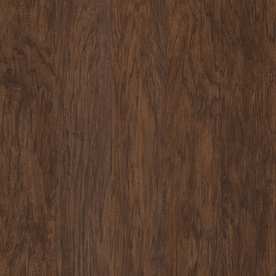 Shaw Matrix 14-Piece 5.9-in x 48-in Franklin Floating Hickory Luxury Vinyl Planks