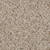 Shaw Stock Reverse Roll Sand Swept Frieze Indoor Carpet