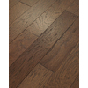 Style Selections 5-in W Prefinished Hickory Locking Hardwood Flooring (Mocha)