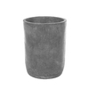 13-in H x 13-in W x 13-in D Green Concrete Planter