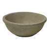 18-in x 7-in Desert Sand Concrete Planter