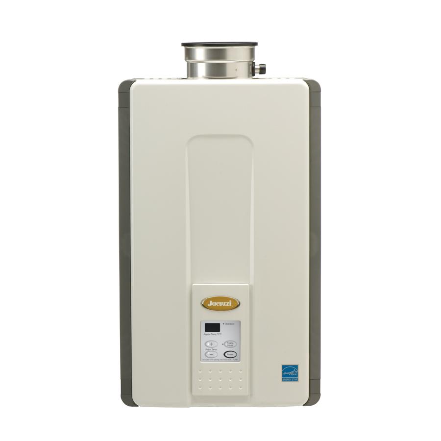 Water Heater Jacuzzi Tankless Water Heater J Sn180f