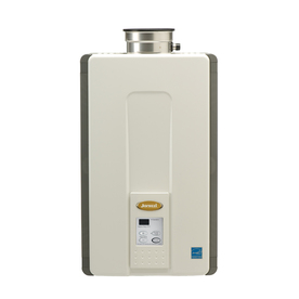Jacuzzi Gas Tankless Water Heater (Liquid Propane) J-SP180F