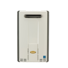 Jacuzzi Outdoor Gas Tankless Water Heater (Natural Gas)