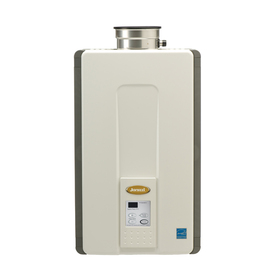 Jacuzzi Gas Tankless Water Heater (Liquid Propane) J-SP199F