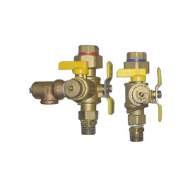 Jacuzzi Installation Valves