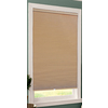 allen + roth Khaki Blackout Cordless Polyester Cellular Shade (Common 35-in; Actual: 35-in x 64-in)