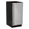 MARVEL 30-lb Capacity Freestanding/Built-in Ice Maker (Stainless Steel) (Common: 15-in; Actual: 14.875-in)