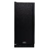 MARVEL 30-lb Capacity Freestanding/Built-in Ice Maker (Black Cabinet and Black Door) (Common: 15-in; Actual: 14.875-in)