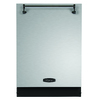 AGA Legacy 51-Decibel Built-In Dishwasher (Stainless Steel) (Common: 24-in; Actual 23.875-in) ENERGY STAR